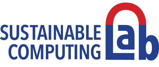 Sustainable Computing Lab